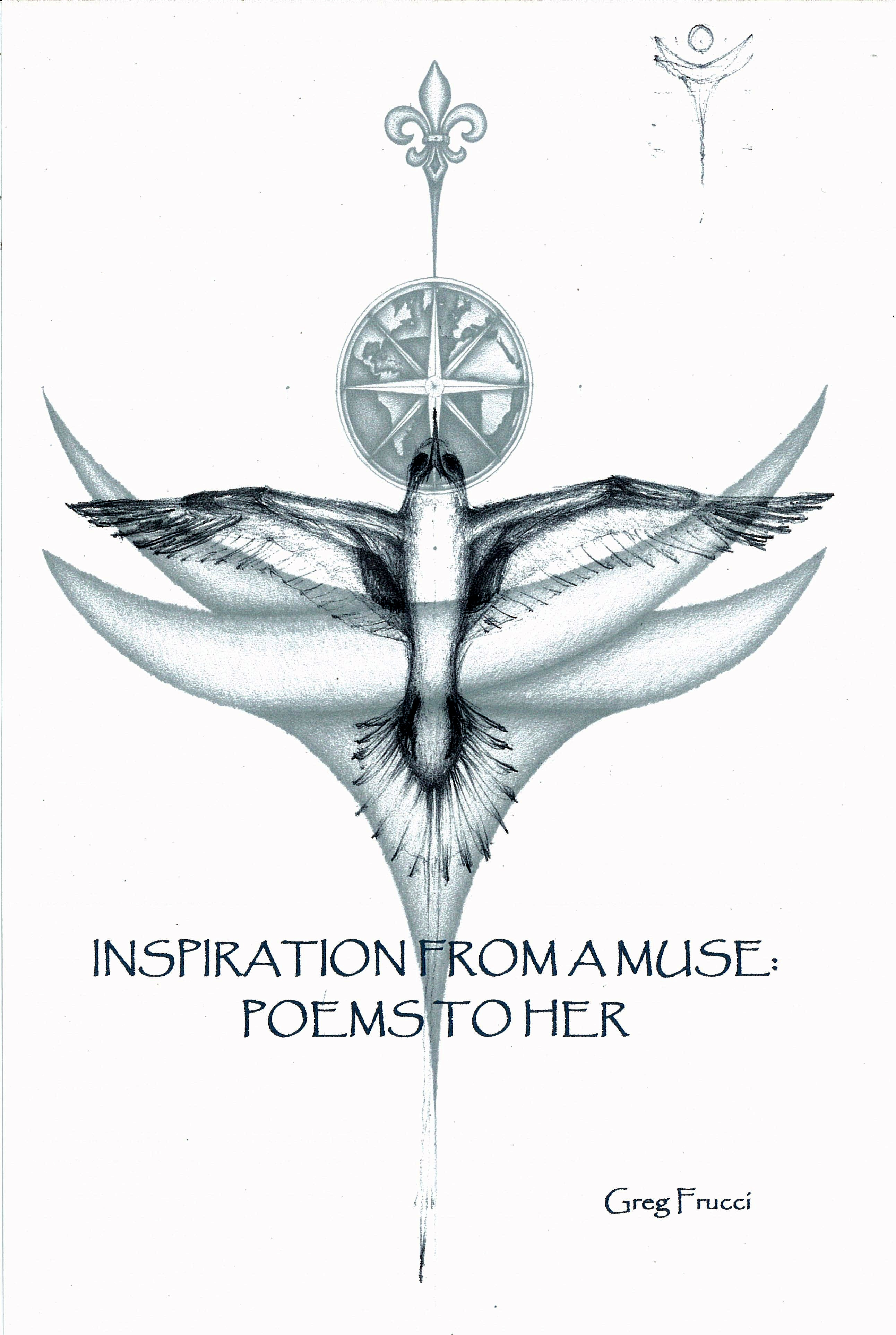 """Inspiration From A Muse: Poems To Her"" website website for the book ""Inspiration From A Muse: Poems To Her"""